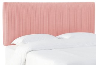 Image result for headboards pink