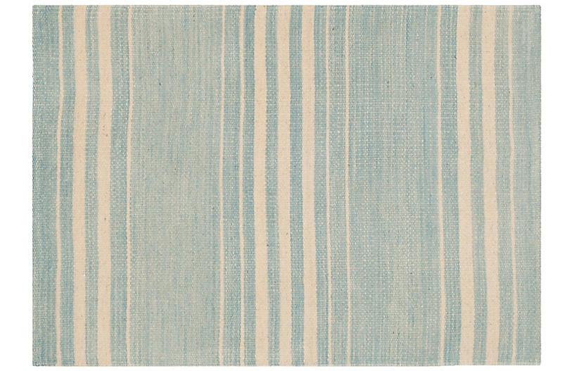 Bluff Point Stripe Rug - Ralph Lauren Home