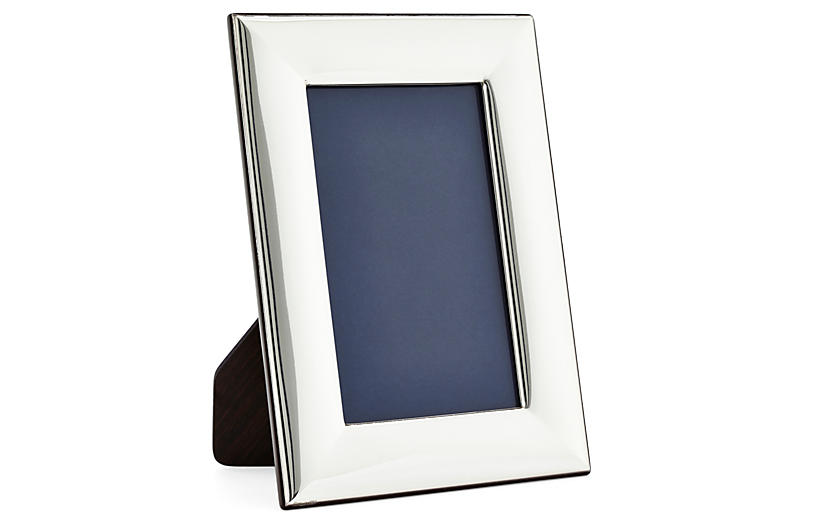Sterling Bria Frame, 8x10