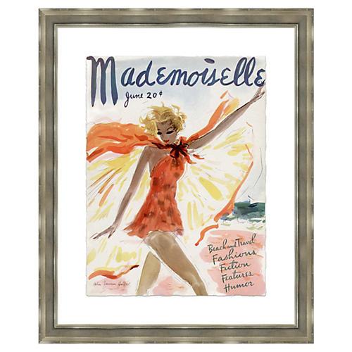 Mademoiselle Cover, Beach Fashion