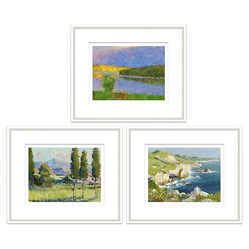 Landscapes Series