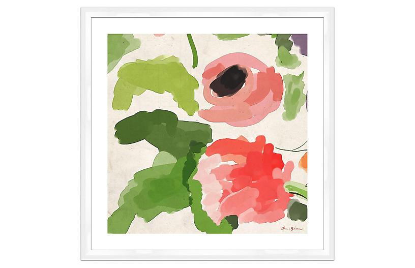 Dana Gibson, Flowers II
