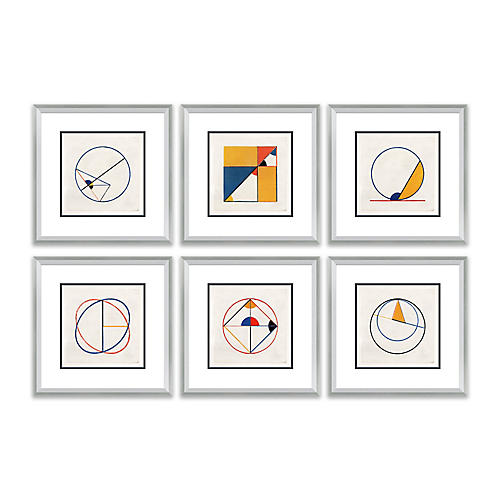 Euclid's Geometry Series Set III, Soicher Marin