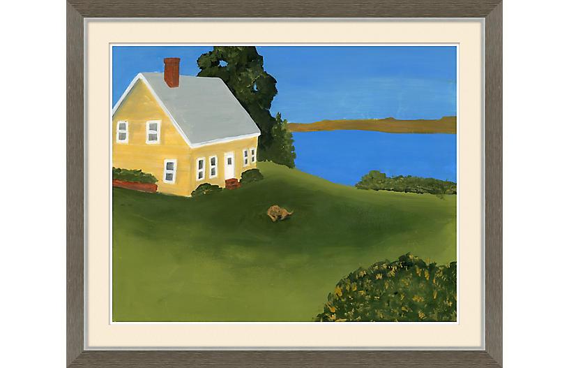 Soicher Marin, American Landscape III
