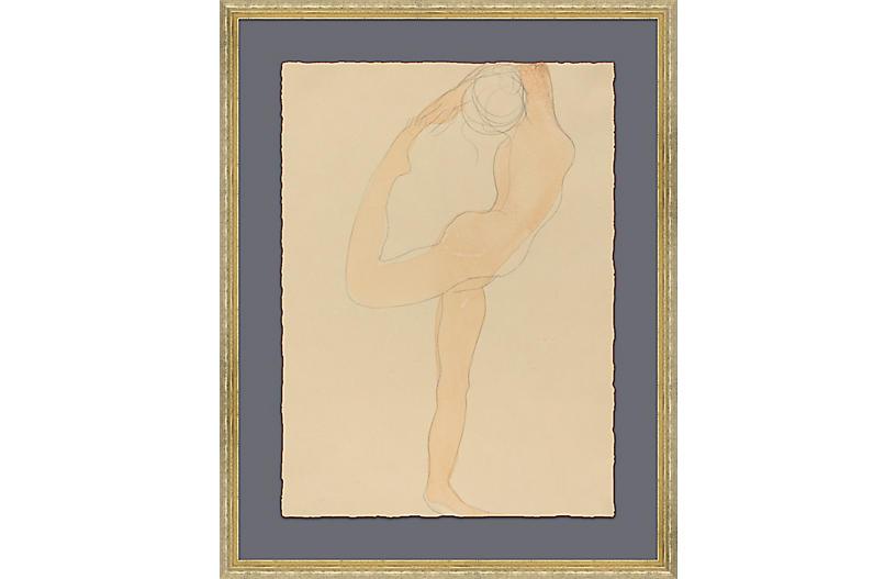 Soicher Marin, Figure Painting II