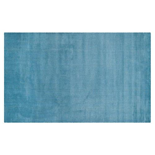 Dora Rug, Blue