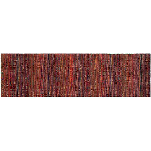 Kirnan Rug, Red/Multi