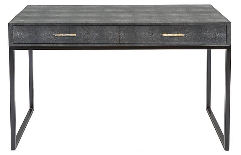 Winfield Desk - Gray