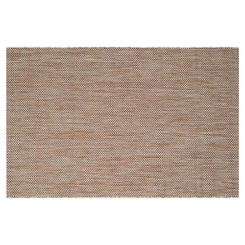 Ercole Outdoor Rug, Natural