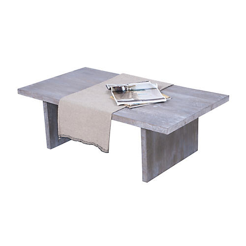 Worley Coffee Table: Coffee Tables - Living Room - Furniture