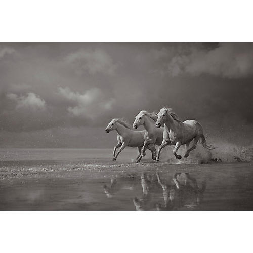 Charge, Drew Doggett