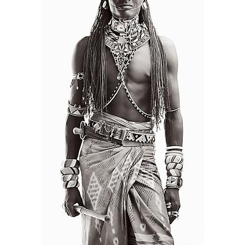 Drew Doggett, Warrior Embellished