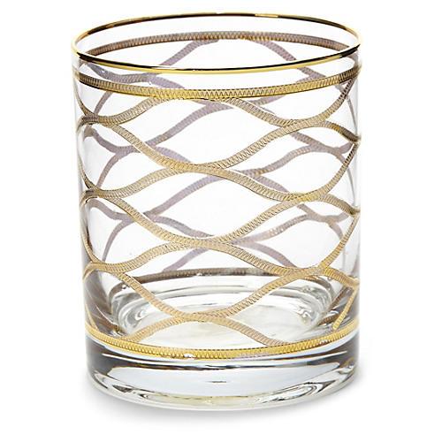 Elegante Net DOF Glass