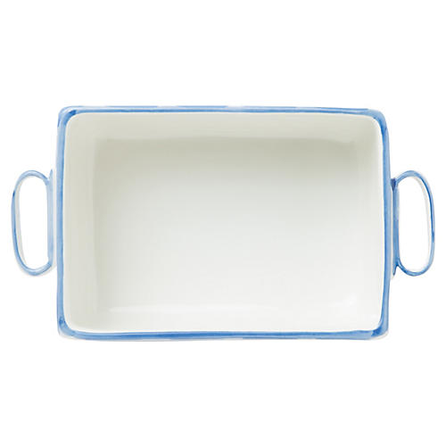Modellol Rectangular Baker, Small