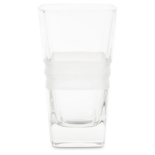 Lastra Highball Glass