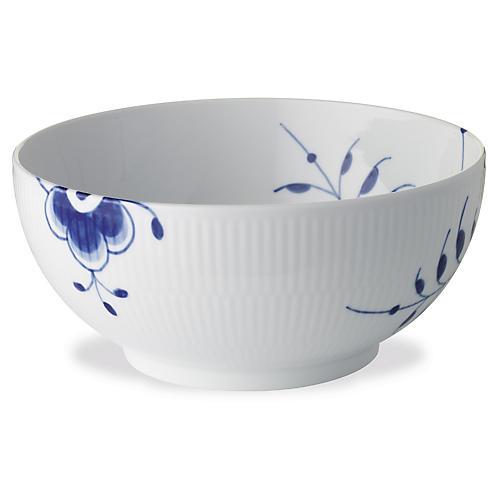 Blue Mega Bowl, 64 Oz