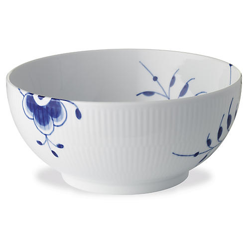 Blue Mega Bowl, 64 Oz
