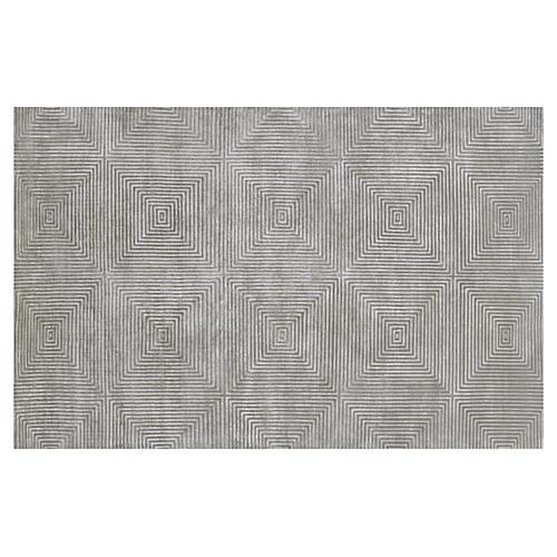 Fremont Rug, Gray
