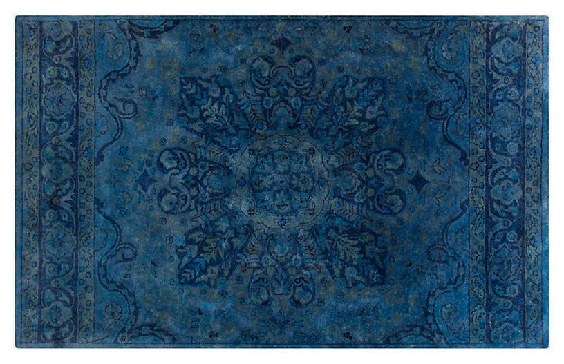 Mykonos Rug, Blue