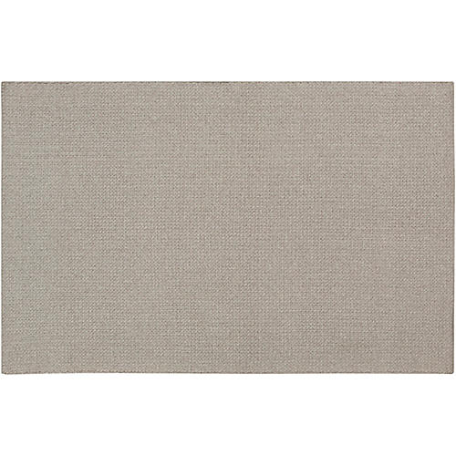Deneb Outdoor Rug, Gray