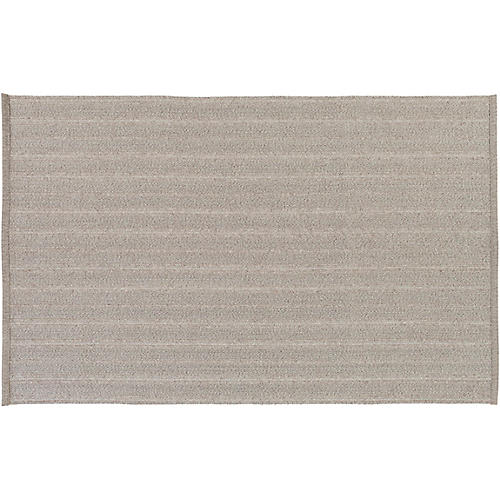 Odom Outdoor Rug, Taupe