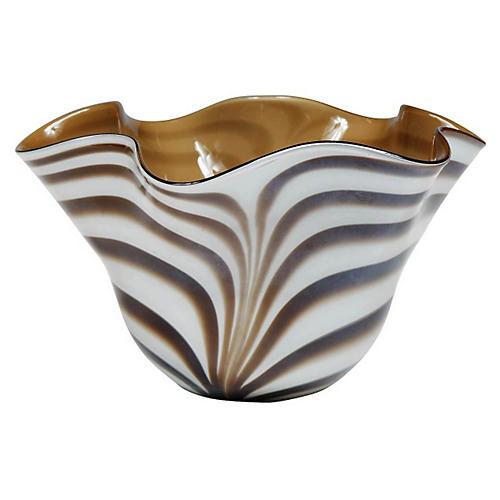 Zanzibar Bowl, Large