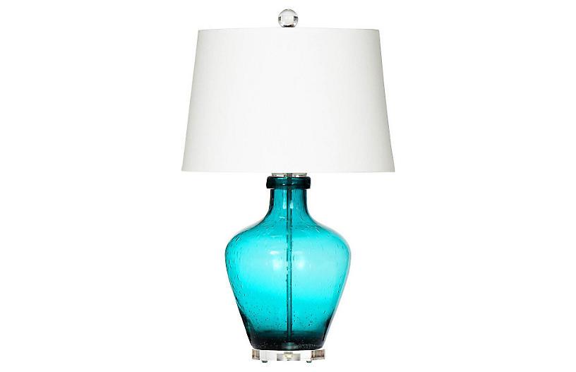 Delmar Table Lamp
