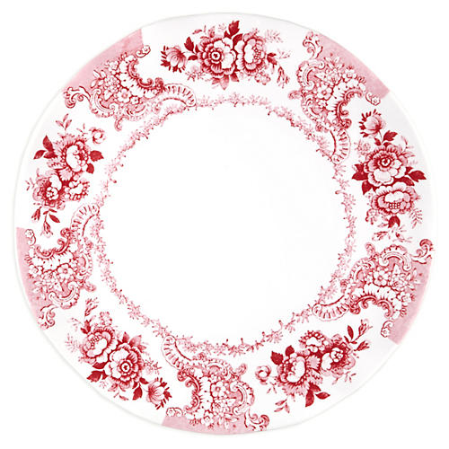 Melamine Cambridge Serving Platter