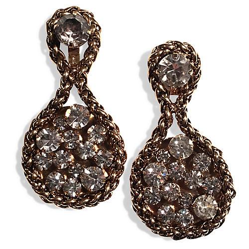 Errai Drop Earrings