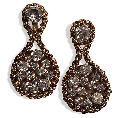 Errai Drop Earrings