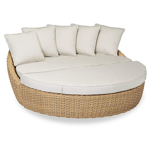 Margate 2-Piece Daybed