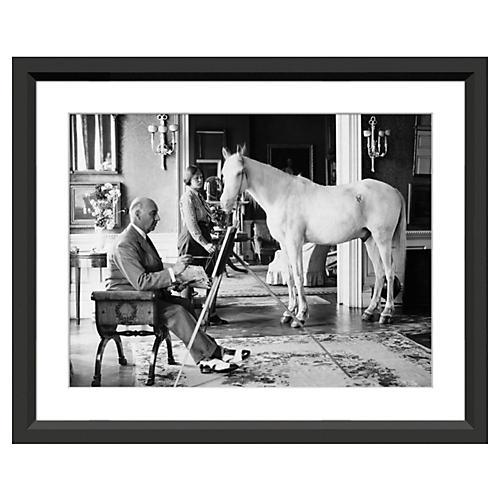 Pony Painter