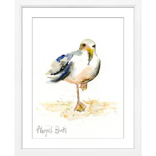 Seagull - Ernie
