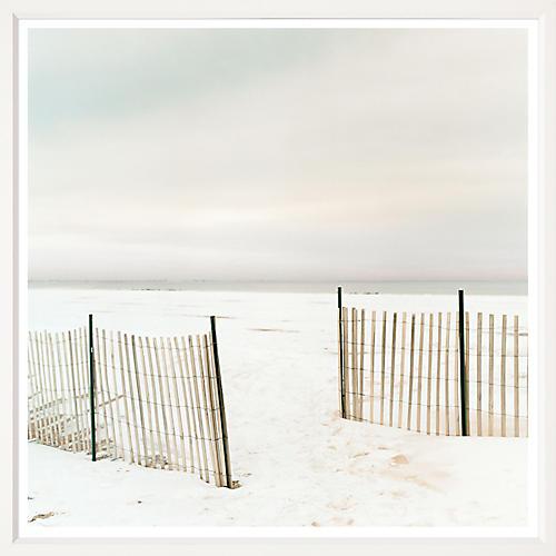 Silent Seashore
