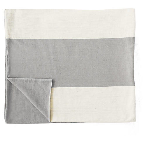Mamoosh Baby Blanket, Pumice