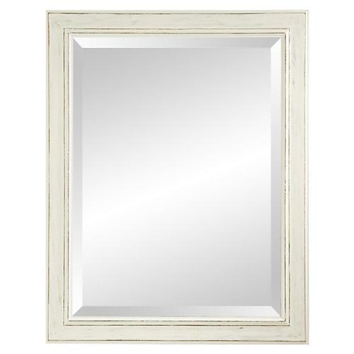 "Alessandra Oversize Mirror, 32"" x 44"""