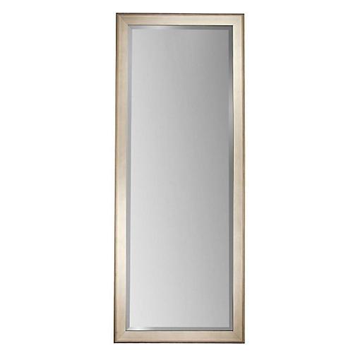"Alessandra Floor Mirror, 32"" x 68"""
