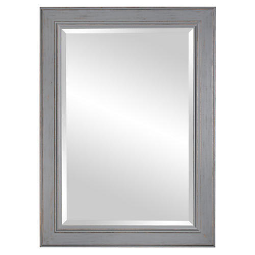 Alessandra Oversize Mirror 32x44