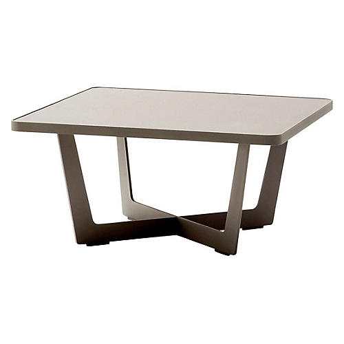 Time-Out Coffee Table, Taupe