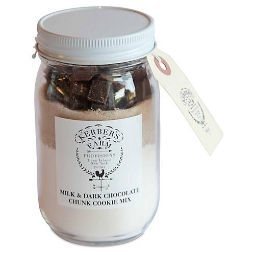 Chocolate-Chunk Cookie Mix