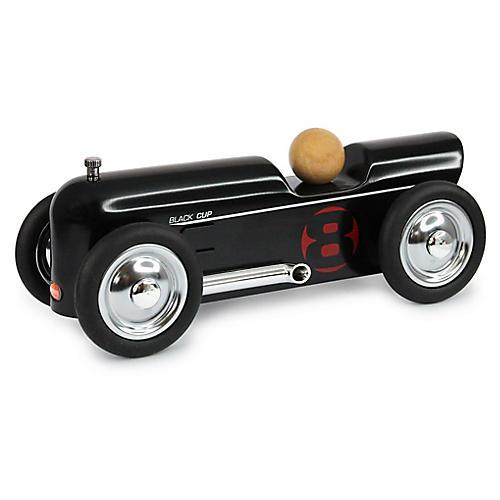 Thunder Toy Car, Black