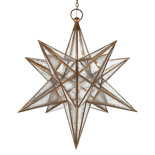 Moravian Star Extra-Large Lantern