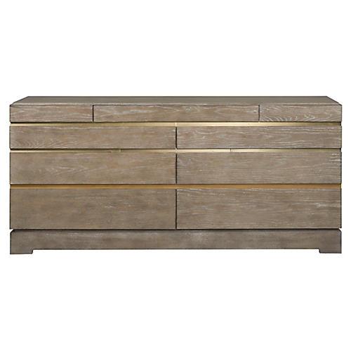 Clift Dresser, Light Oak