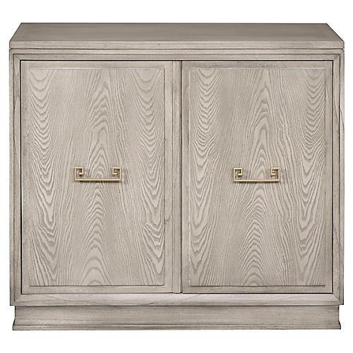 Cosmos Cabinet, Dove Gray