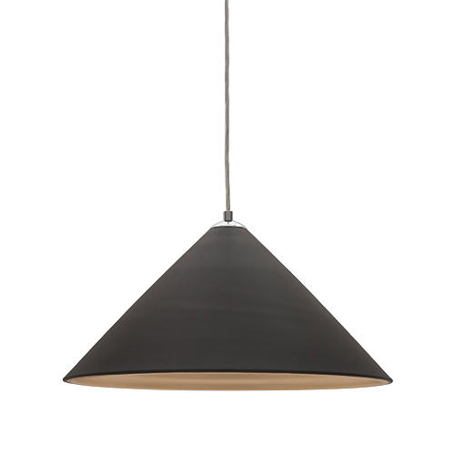 14-Light Collette Pendant