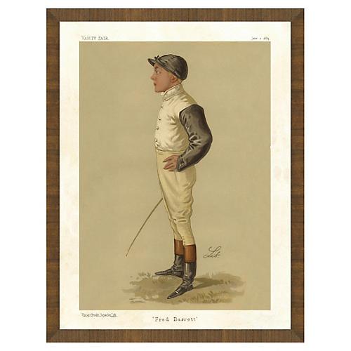 Jockey IV