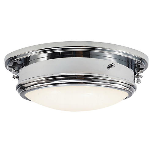 Marine Flush Mount
