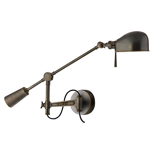 RL '67 Wall Lamp