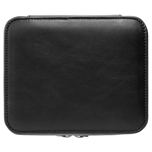 Mason Mini Dopp Kit, Black