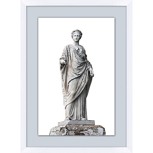 Classical Statue